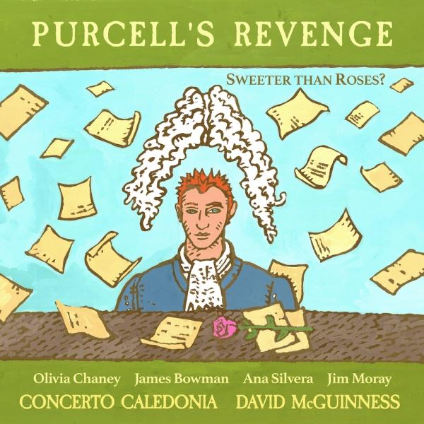 Purcell's Revenge