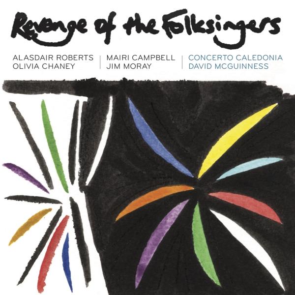 Revenge of the Folksingers